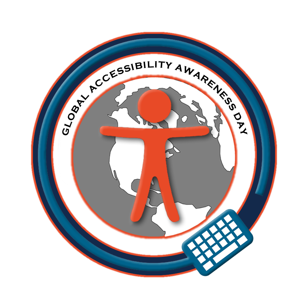 Global Acccessibility Awareness Day