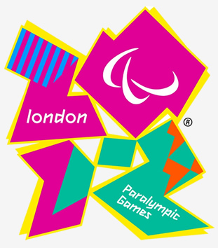 "London Paralympic ""2012"" Logo"